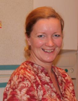 Marianne Fresjarå Abdalla