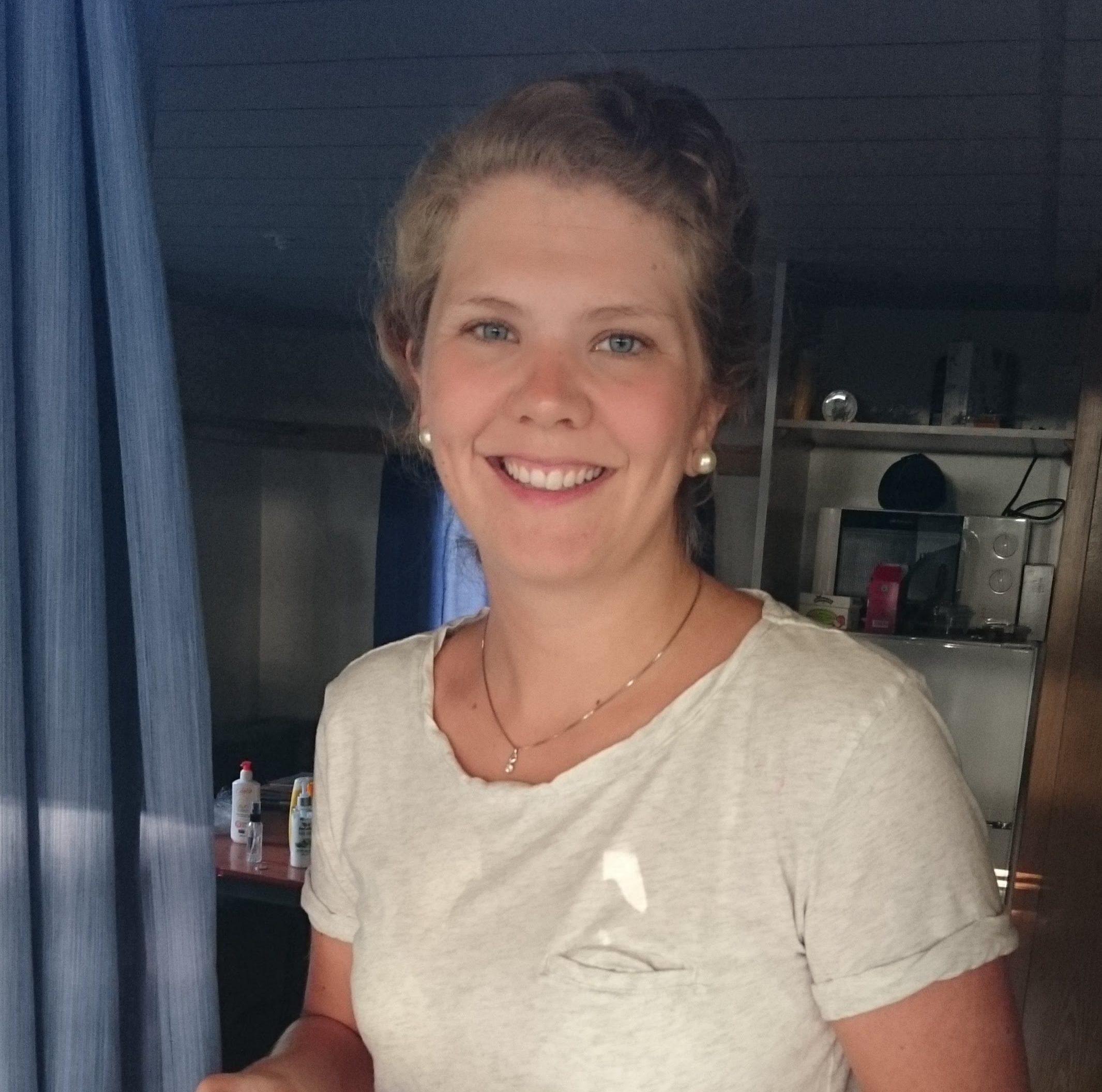 Mariane Hjellvik